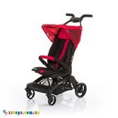 Детская прогулочная коляска Abc Design Take Off 2016 (цвета в ассортименте)