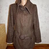 Jane Norman пальто стильное модное р14