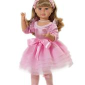 Кукла 60см. Балерина Шарнирная Paola Reina