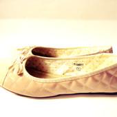 Туфли балетки р.37