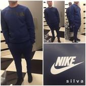 """мужской теплый костюм """"Nike"""""""