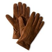 Перчатки замш 9.5 tcm Tchibo Германия