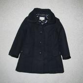 Пальто Debenhams 4-5лет