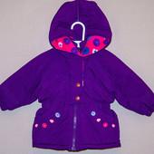 Курточка 12-18 месяца Outbrook Kids