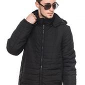 Зимняя мужская куртка 46, 48, 50, 52, 54, 56, 58