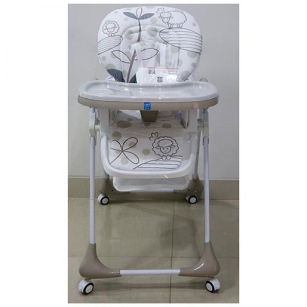 Детский стульчик для кормления M 3233-18 фото №1
