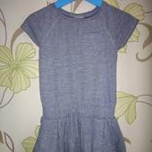 Платье-туника Next 3 года, 98 см