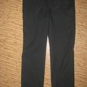 Мужские утепленные брюки,размер 36, Турция