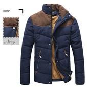 куртка,курточка демисезонная с-м мужская