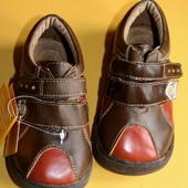 Ботиночки от Balada р.23,на ножку  до 14,5 см,отдаем почти даром