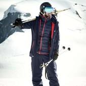 Функциональные лыжные штаны xl/xxl tcm Tchibo Германия