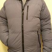 Стеганая зимняя куртка A&M