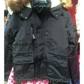 Парка зимняя термо (оригинал), бренд Nature.  Рост 134/140-170.