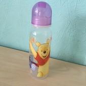 Бутылочка новая