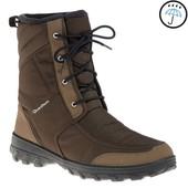 Ботинки  зимние водонепроницаемые Quechua 39-47