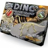 Супер подарок Раскопки динозавров Dino Paleontology Новика от данко тойс