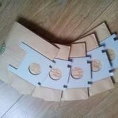 Мешок бумажный для пылесоса Rowenta ZR 455 (5шт.)