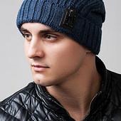 Мужская удлиненная шапка колпак Joffery 5 UniX