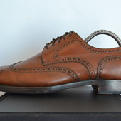 Туфли броги Windsor