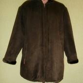 Куртка Искусствнная Замша  Encadee