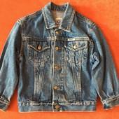 Джинсовая куртка, Magnet, Турция, 116 см