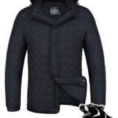 Куртка демисезонная Braggart 1250B