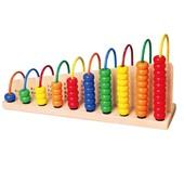 """Набор для обучения Viga Toys """"Учимся считать"""" (50022)"""