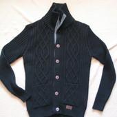 Теплая кофта свитер Gant