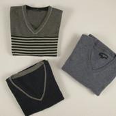 Мужские пуловеры TCM