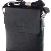 Мужская сумка барсетка планшет ST маленькая В наличии разные модели