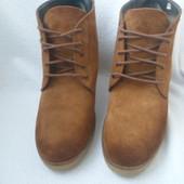 Esprit оригинальные ботинки 40