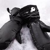 Рукавицы для лыжного спорта от тсм Tchibo размер 8,5