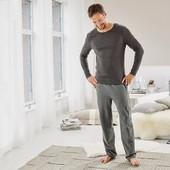 Мужские домашние штаны  100% хлопок Tchibo Германия р.М  наш 48-50