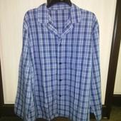 Новая мужская пижама George р. XXL