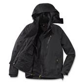 Мужская куртка  3 в 1 размер Л  от  TCM Tchibo (германия)