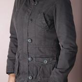 Куртка осень-зима Clockhouse , р.S