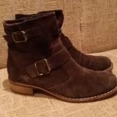 ботинки Paul  green.  37 р.