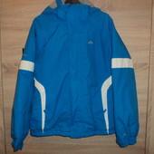 Куртка  на мальчика Trespass  на 11/12 лет