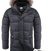 Зимняя курточка больших размеров