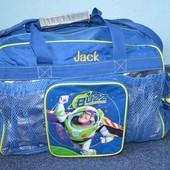Спортивная сумка Disney  Buzz Launcher