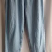 Пижамные флисовые штанишки Greenwood,евро размер S  на наш 44
