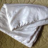 Силиконовое одеяльце.