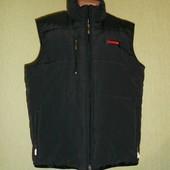 Зимний Жилет Claas