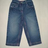 джинсы на 4-5 лет