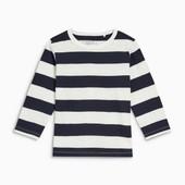 17-2 Кофточка на мальчика 5-6 лет (рост 110-116) /Англия Next / Лонгслив / кофта / джемпер / пуловер