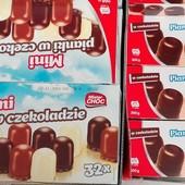 Суфле в шоколаде. Конфеты. Германия