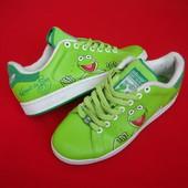 Кроссовки Adidas Adicolor оригинал 41 размер