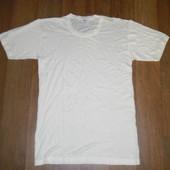 Термобелье Италия шерсть-акрил футболка мужская размер L