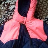 Курточка для беременных и после