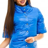 Размеры 42-54 Демисезонные курточки разных расцветок